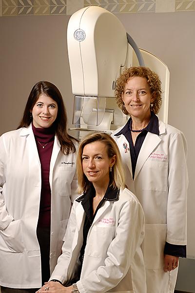 SSM Breast Cancer