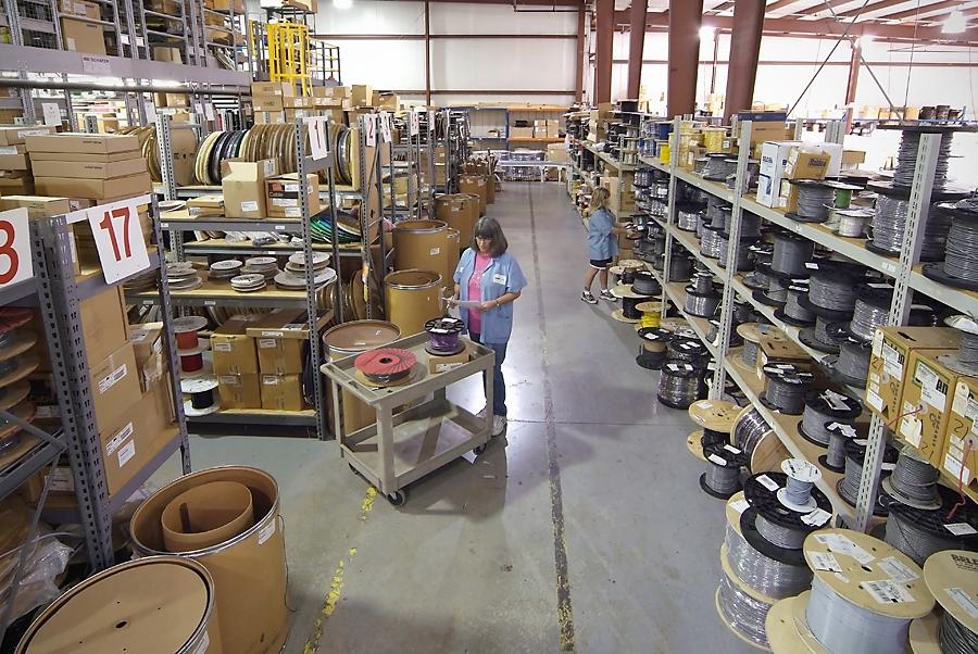 Bick Warehouse