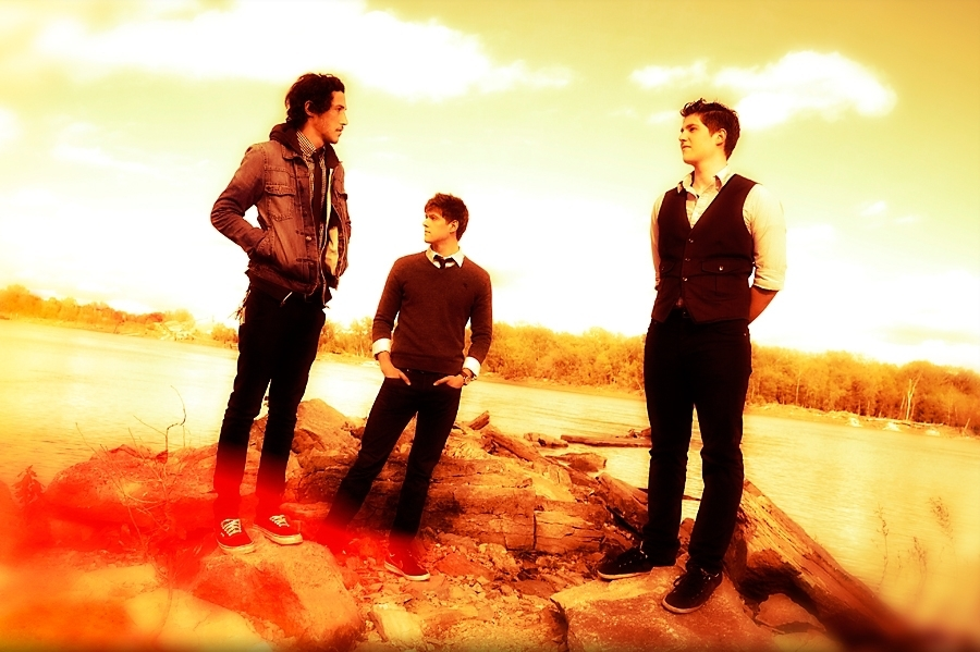 The band Clockwork